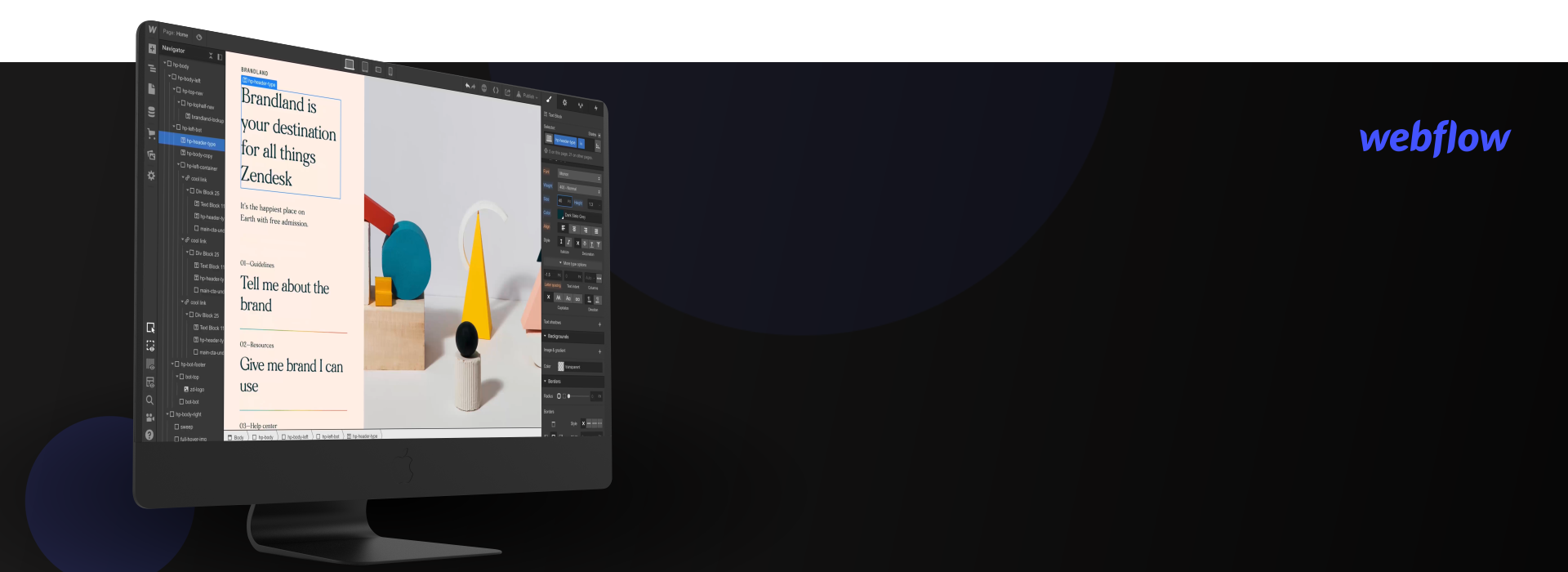 design-webflow